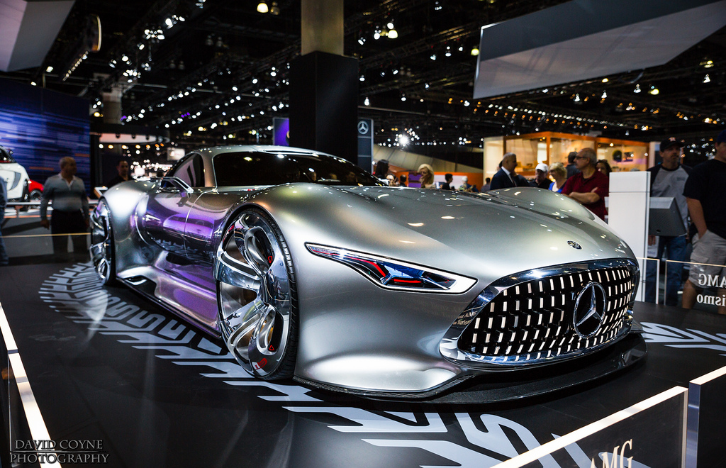 Mercedes Benz AMG Vision Gran Turismo David Coyne Flickr 1024x660