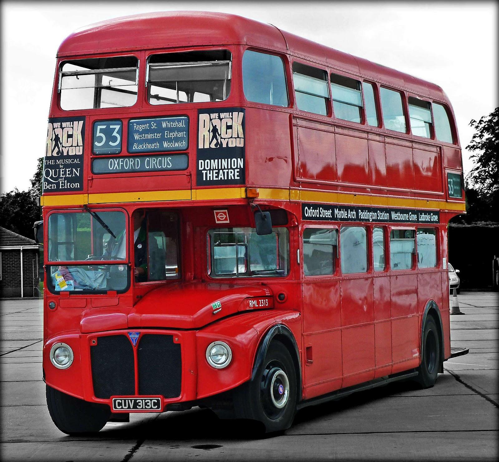 [47+] London Bus Wallpaper on WallpaperSafari