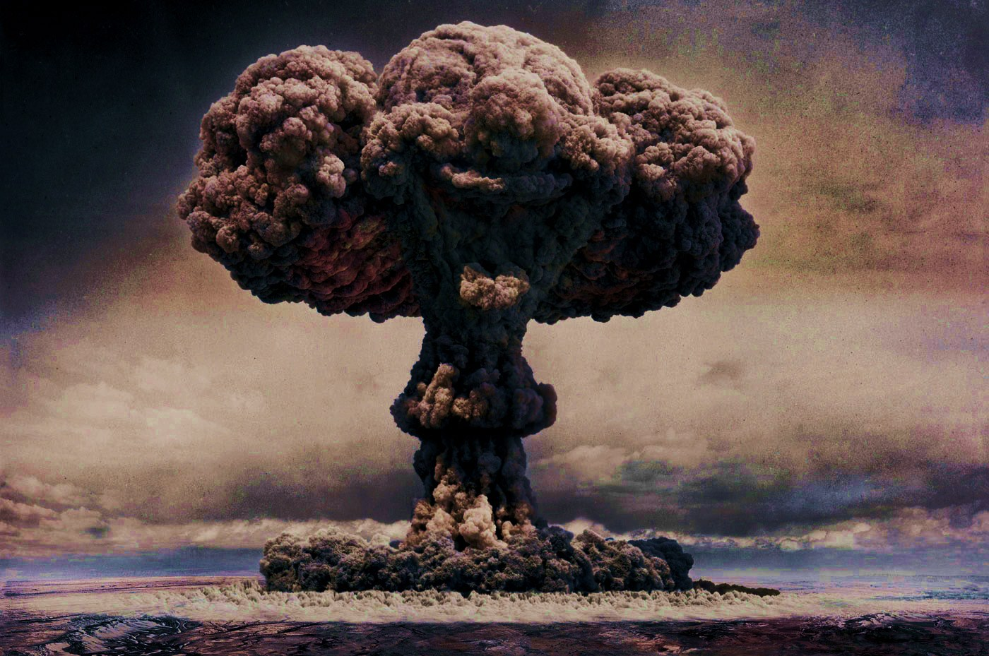 hd nuclear blast wallpaper wallpapersafari
