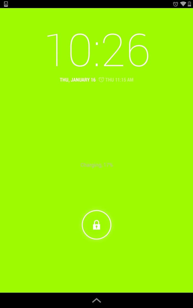 Cool Lock Screen Wallpaper How to set different wallpapers for home 654x1046
