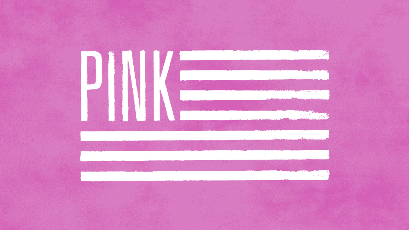 Love Wallpaper Logo : Pink Victoria Secret iPhone Wallpapers - WallpaperSafari