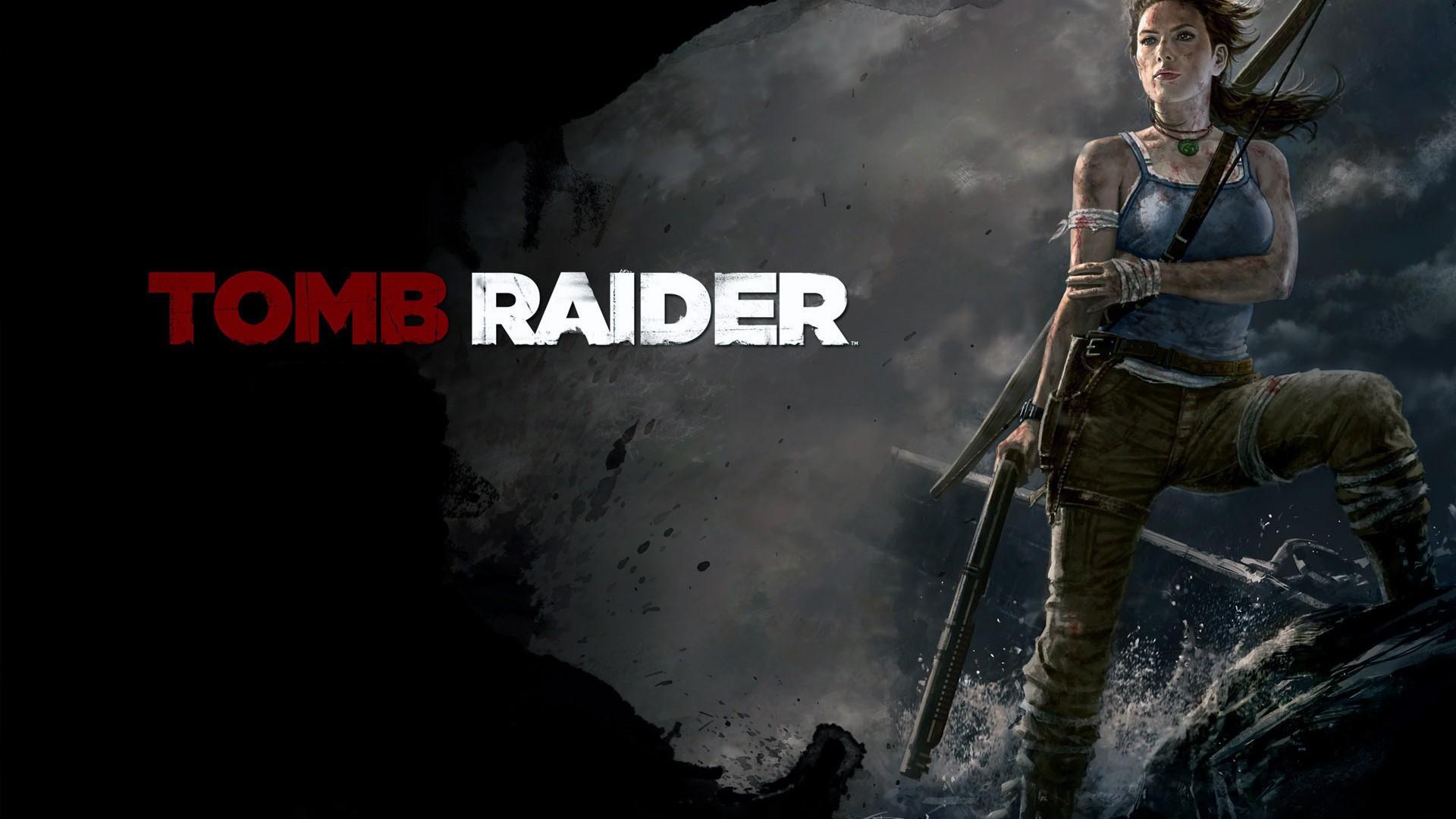Tomb Raider wallpaper 1920x1080 79150 1920x1080