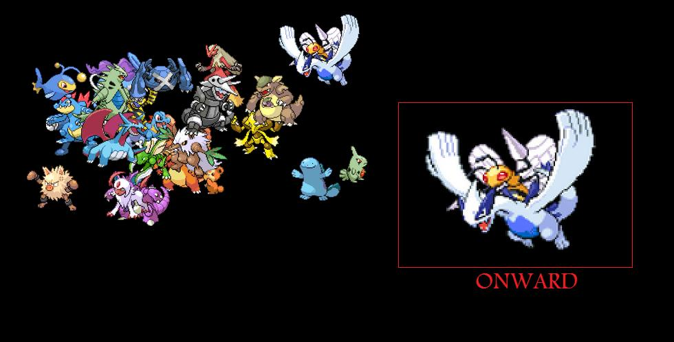 Pokemon team maker picture