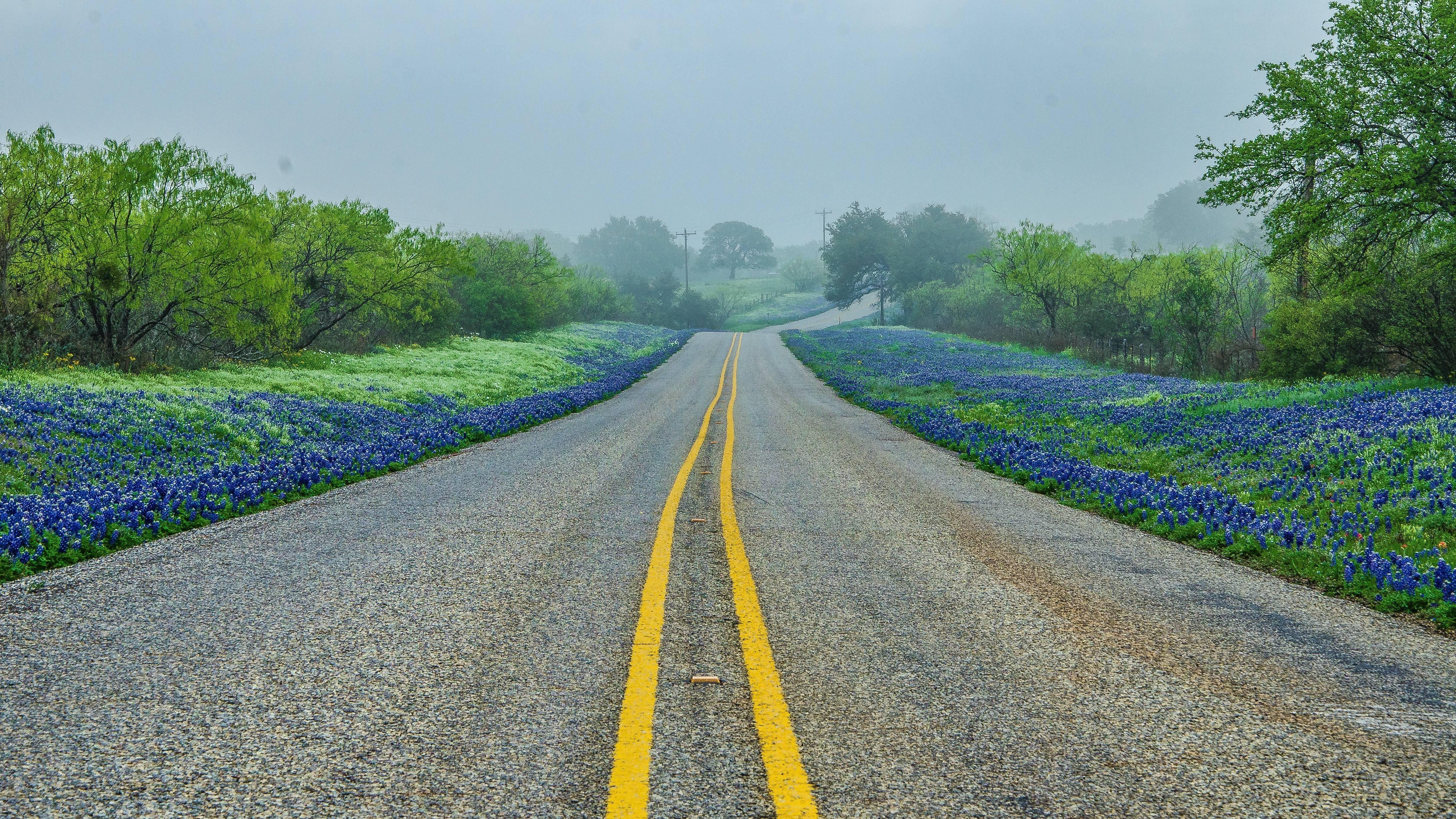 Texas Hill Country Wallpaper Wallpapersafari