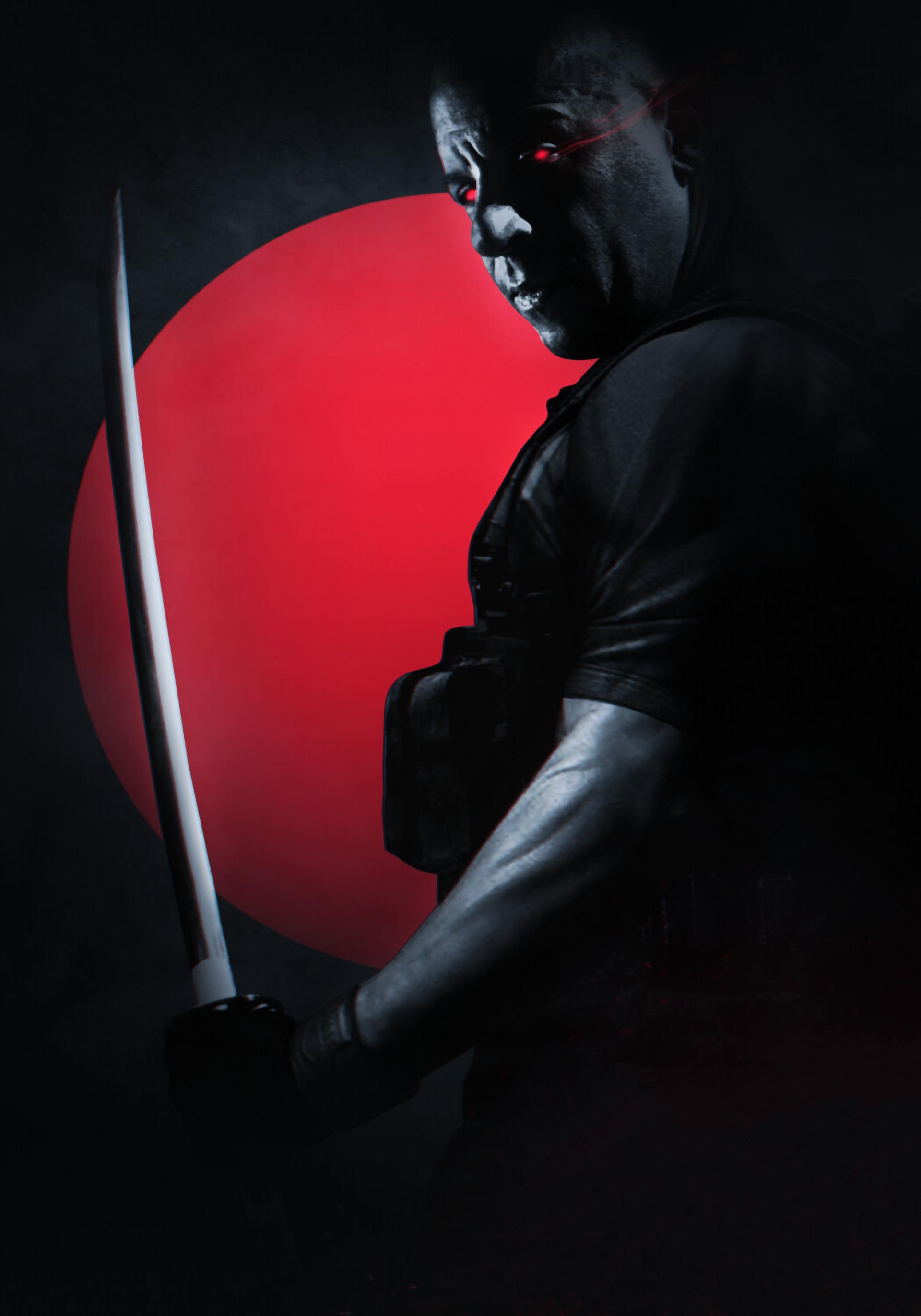 Vin Diesel Bloodshot Movie 2020 Wallpaper HD Movies 4K Wallpapers 1920x2743