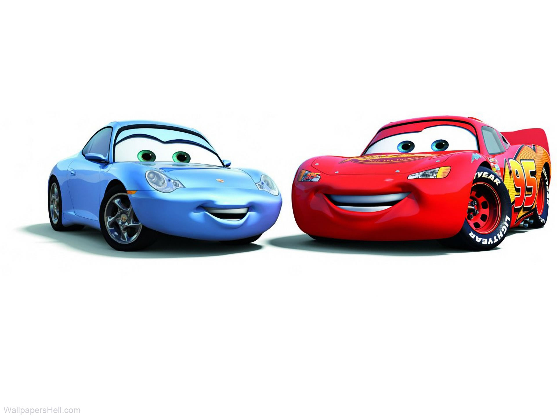 Disney Cars Wallpaper Desktop