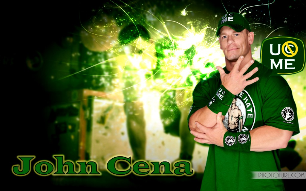 ALL SPORTS PLAYERS Wwe John Cena New HD Wallpapers 2013 1024x640