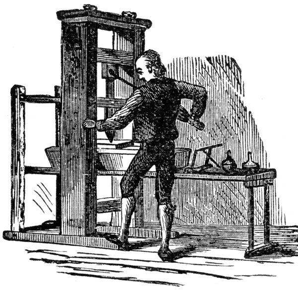 printing press image search results 600x584