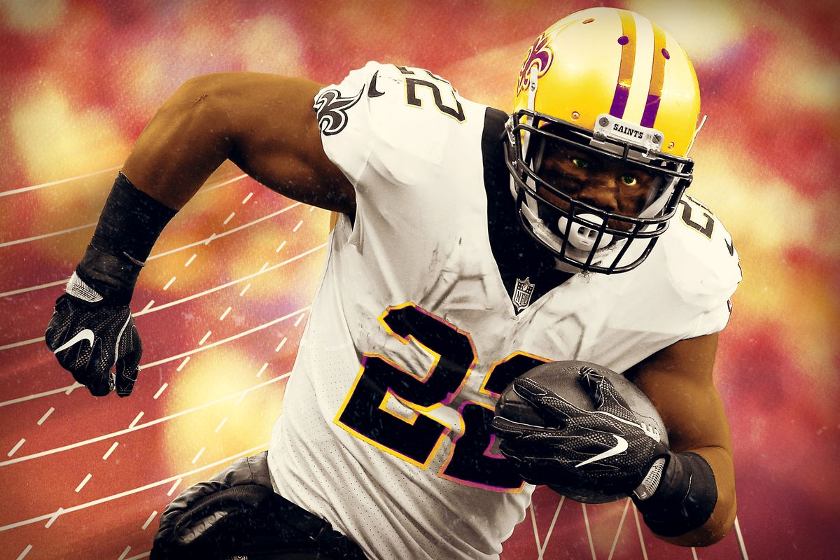 Its Time to Give Mark Ingram His Due   The Ringer 1200x800