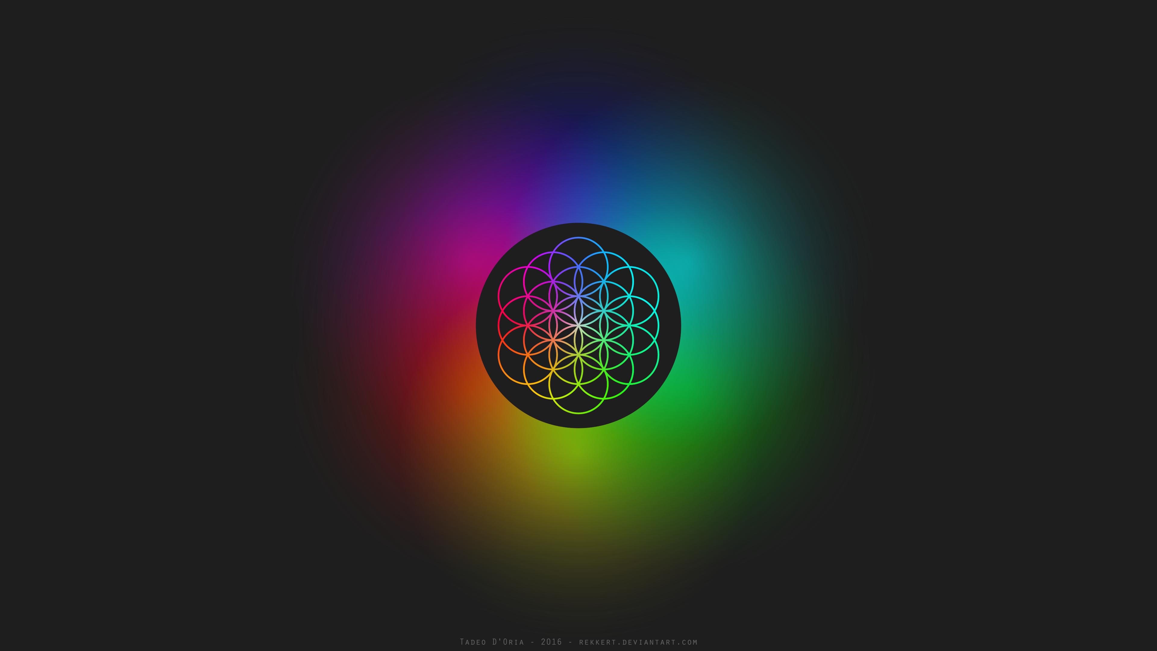 3840x2160px Coldplay Wallpapers Wallpapersafari