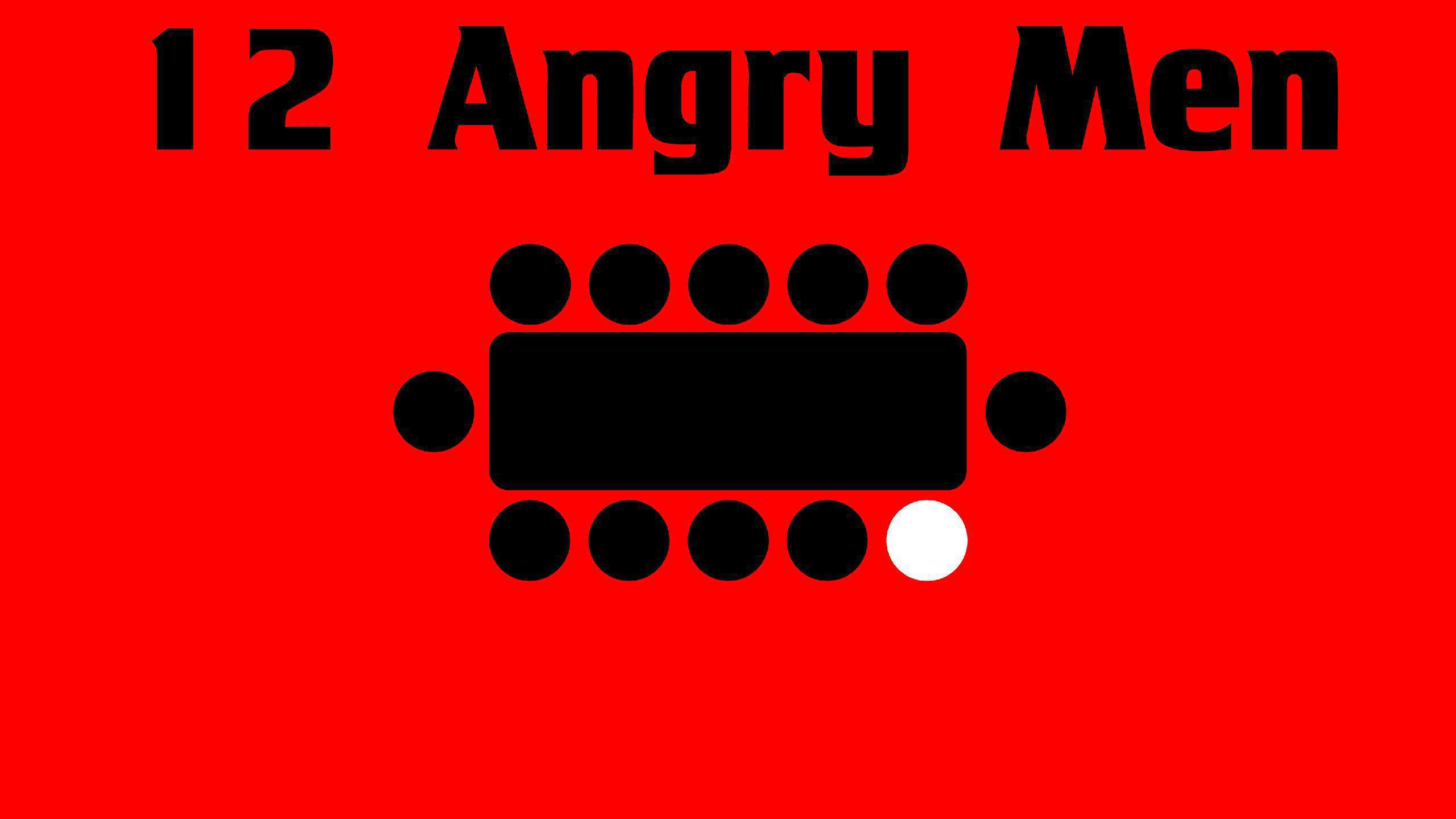 12 Angry Men Wallpapers Images Photos Pictures Backgrounds 2560x1440