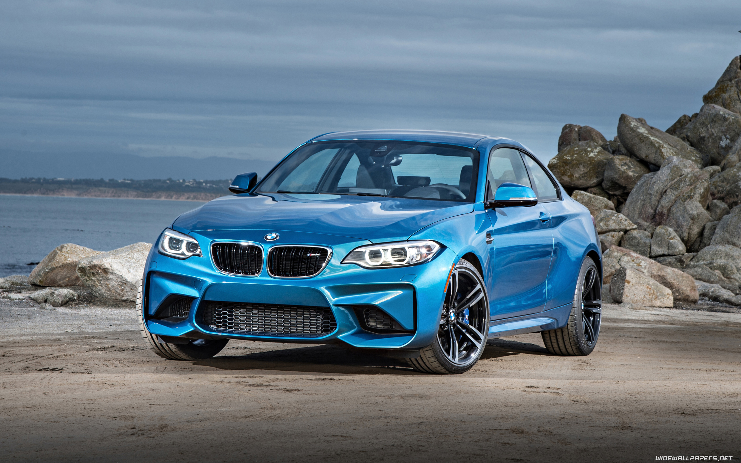 BMW M2 Wallpapers