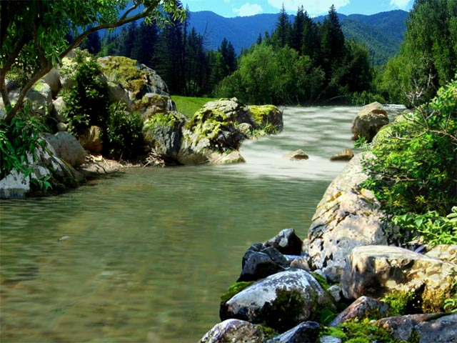 Download Nature Scenes Wallpaper and Backgrounds 640x480