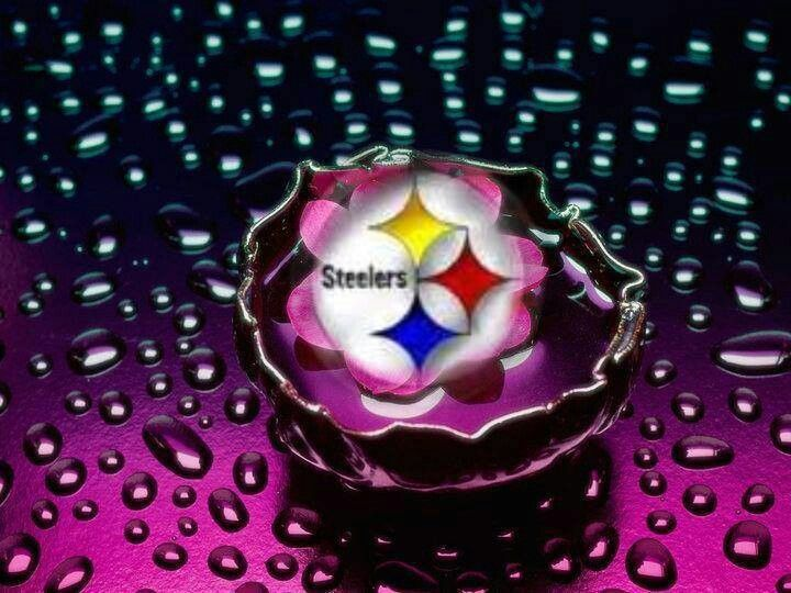 water drops Pittsburgh Steelers Pinterest 720x540 1dfa41558