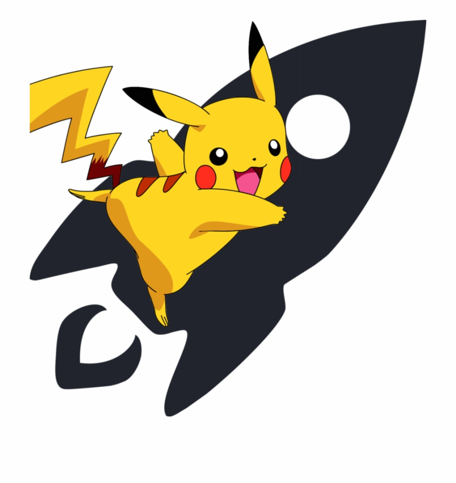 Launchpad By Geno   Transparent Transparent Background Pikachu Png 920x973