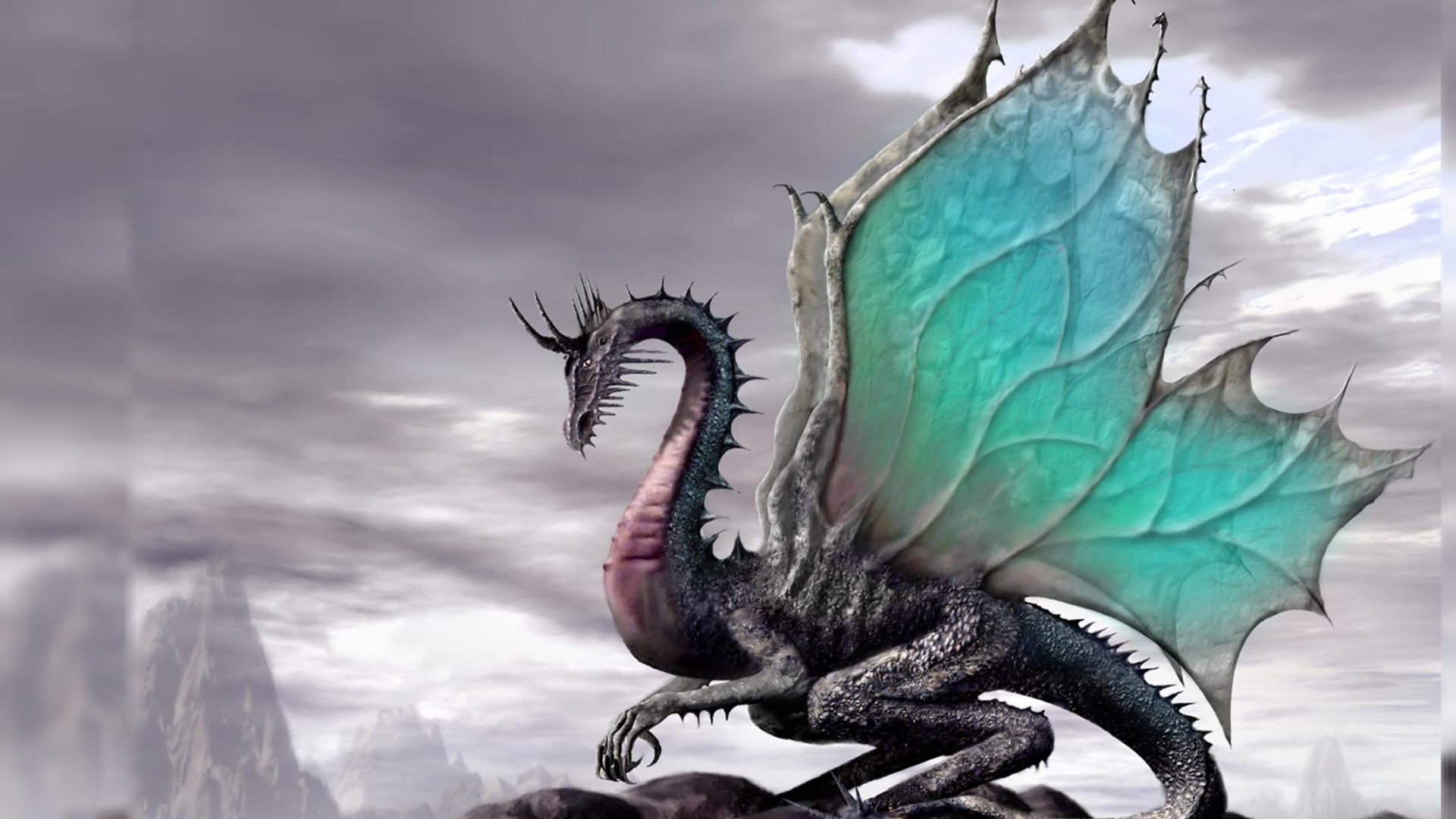 Top 50 HD Dragon Wallpapers Images Backgrounds Desktop 1920x1080