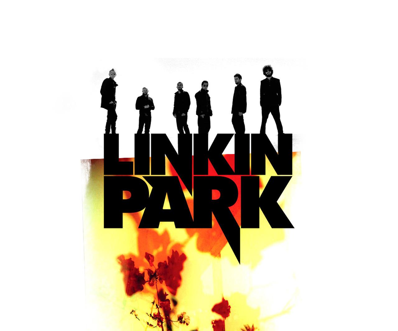 Logo Logo Wallpaper Collection LINKIN PARK LOGO WALLPAPER 1280x1064