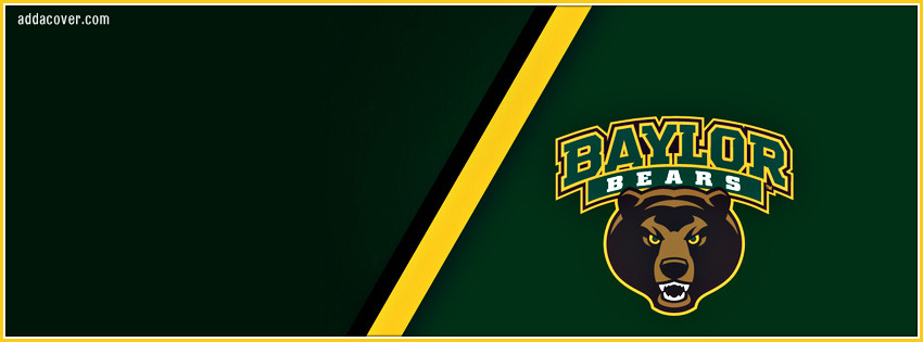 Baylor University Facebook Covers Baylor University FB 850x315