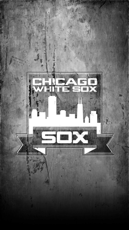 white sox iphone wallpaper