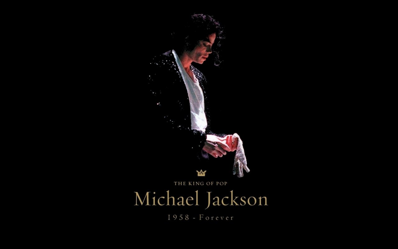 wallpapers michael jackson