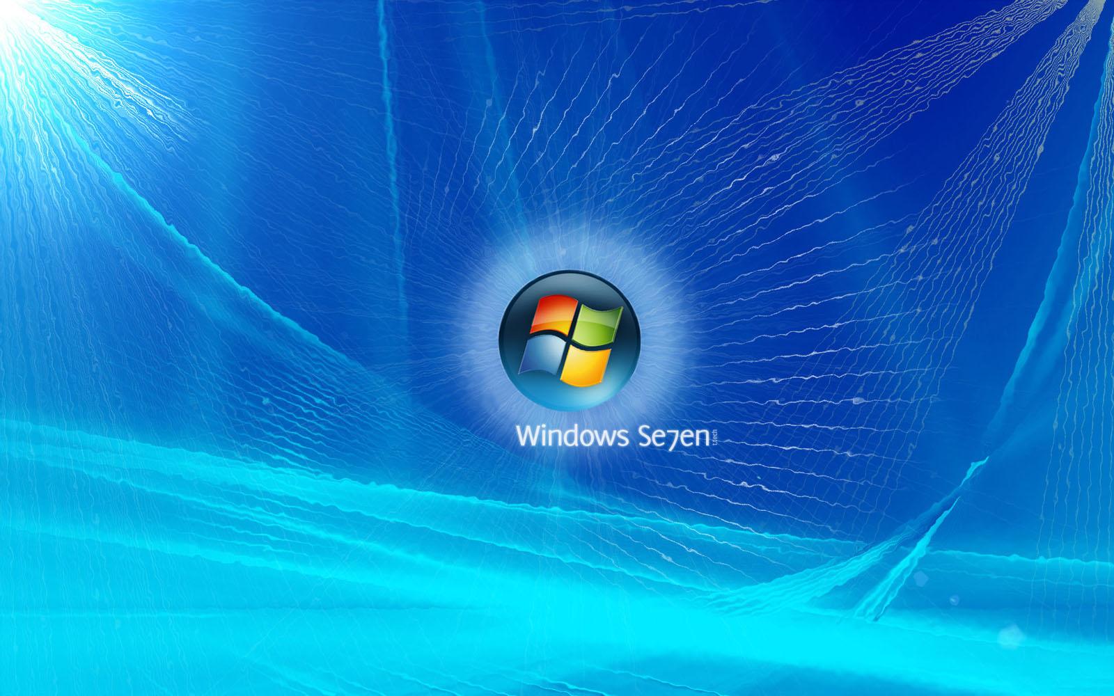 wallpapers Windows 7 Wallpapers for Desktop 1600x1000
