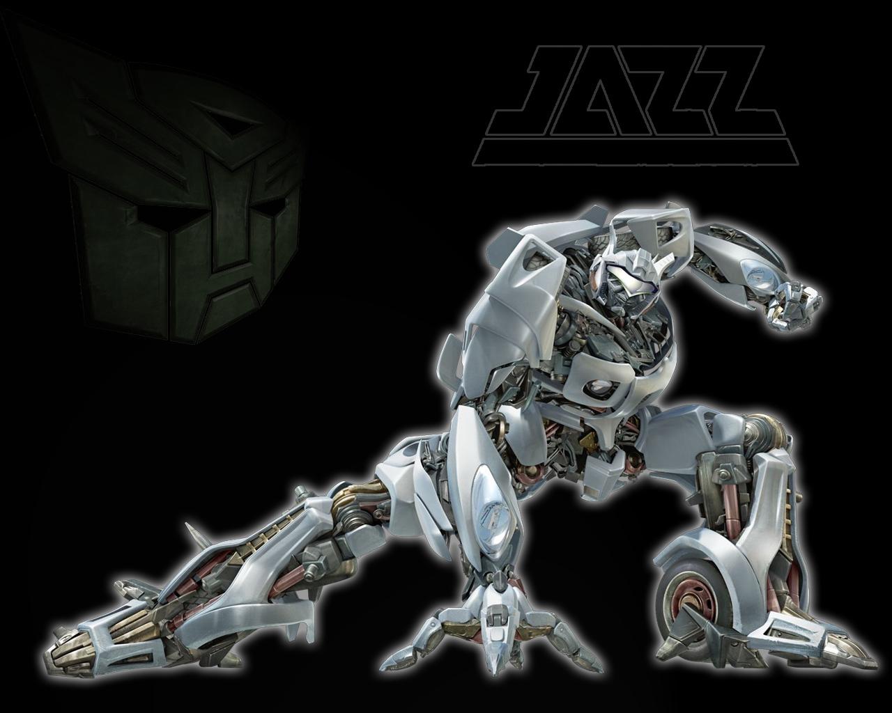Download Transformers Movie wallpaper Transformers movie 3 1280x1024