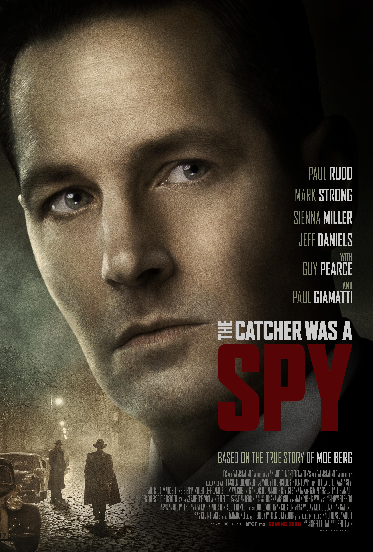 The Catcher Was a Spy 2018   IMDb 4050x6000