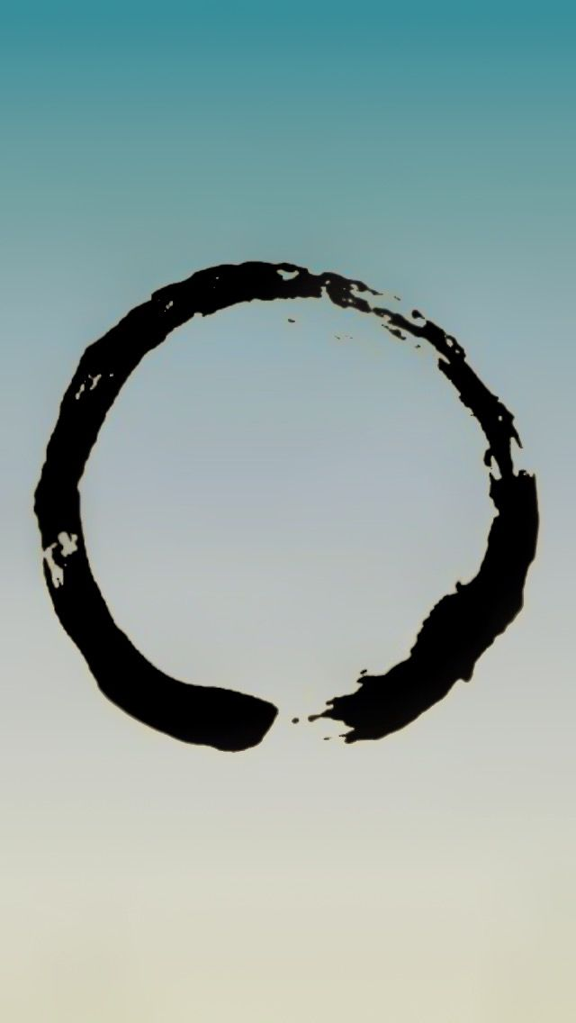 Minimalist Zen iphone wallpaper Iphone wallpaper zen Hipster 640x1136