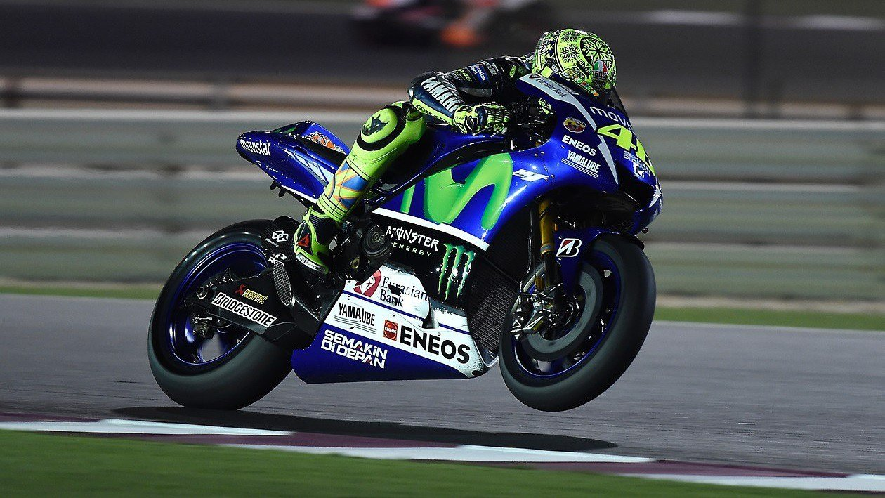 Valentino Rossi Wallpaper 2015 - WallpaperSafari