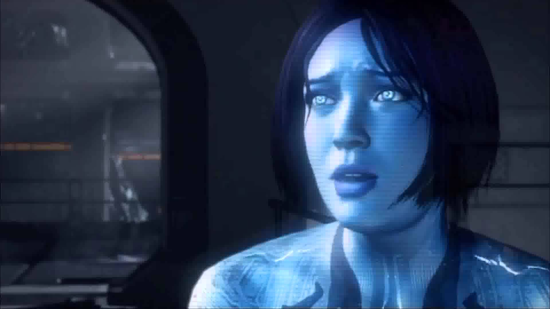 Displaying 18 Images For   Halo 4 Cortana Wallpaper 1920x1080