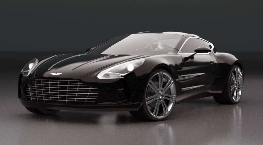Aston martin one 77 wallpaper Wallpapers Crazy 837x463