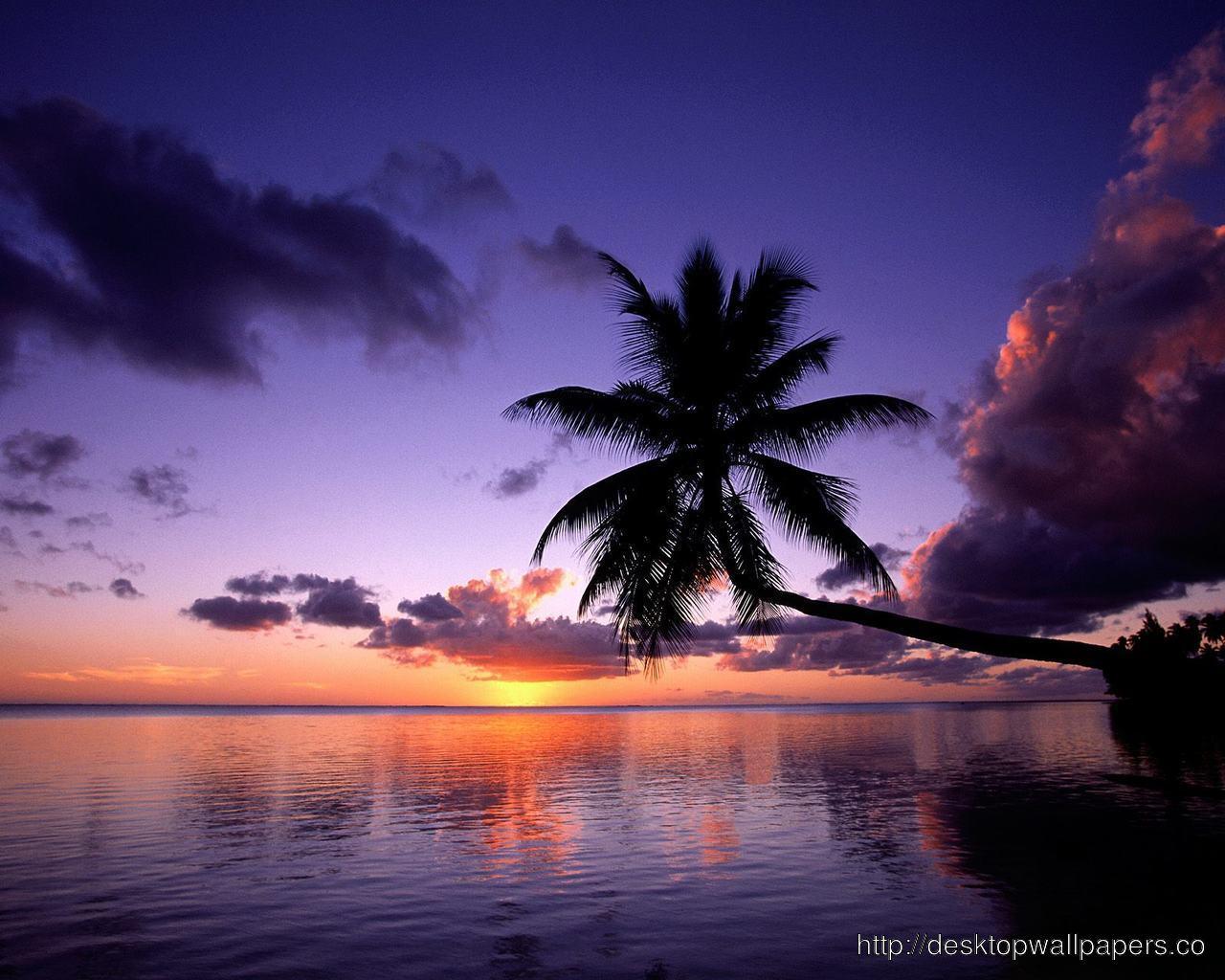 Desktop Background Beach Sunset   Desktop Wallpapers 1280x1024