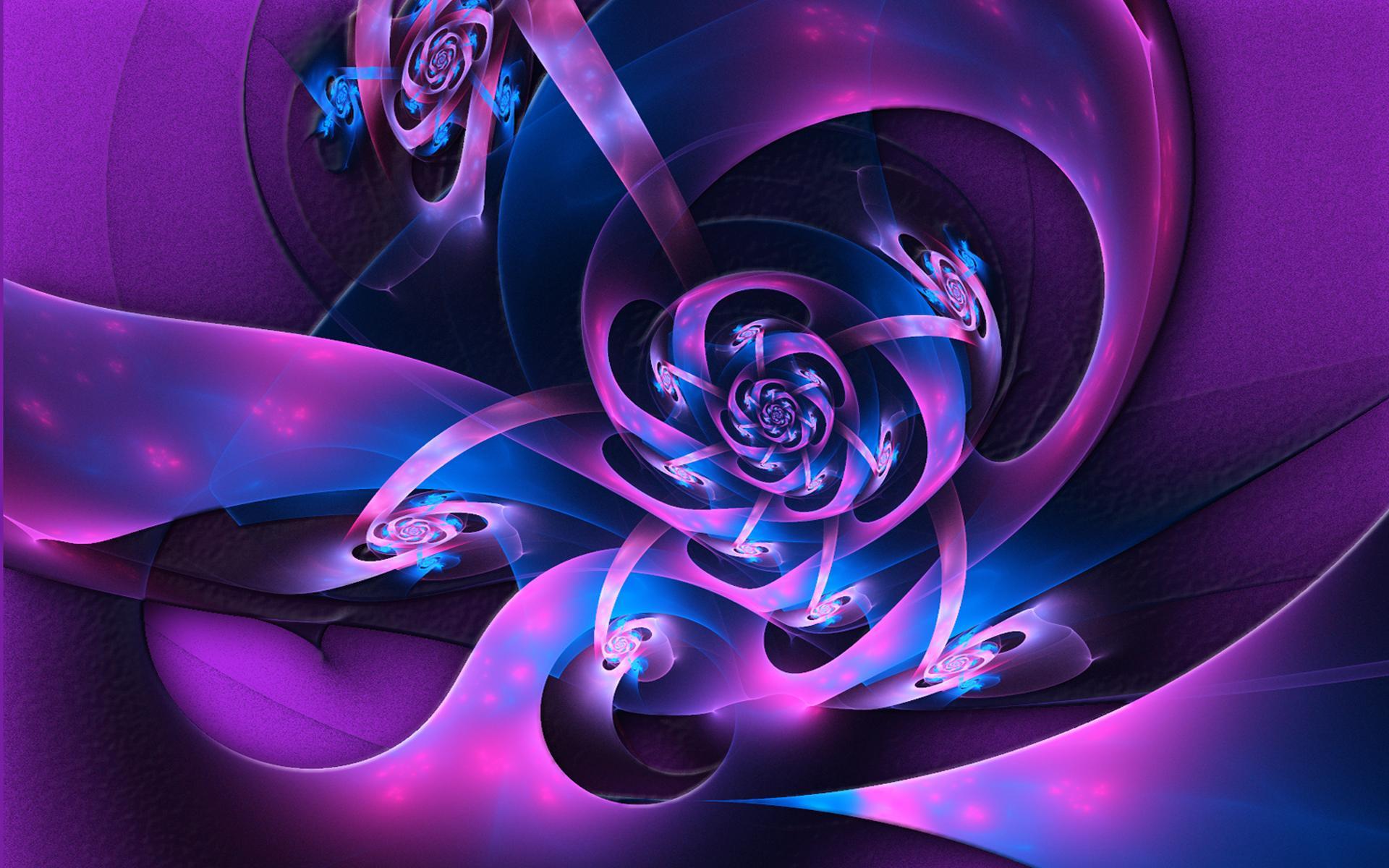 Pink and Purple Desktop Wallpaper - WallpaperSafari