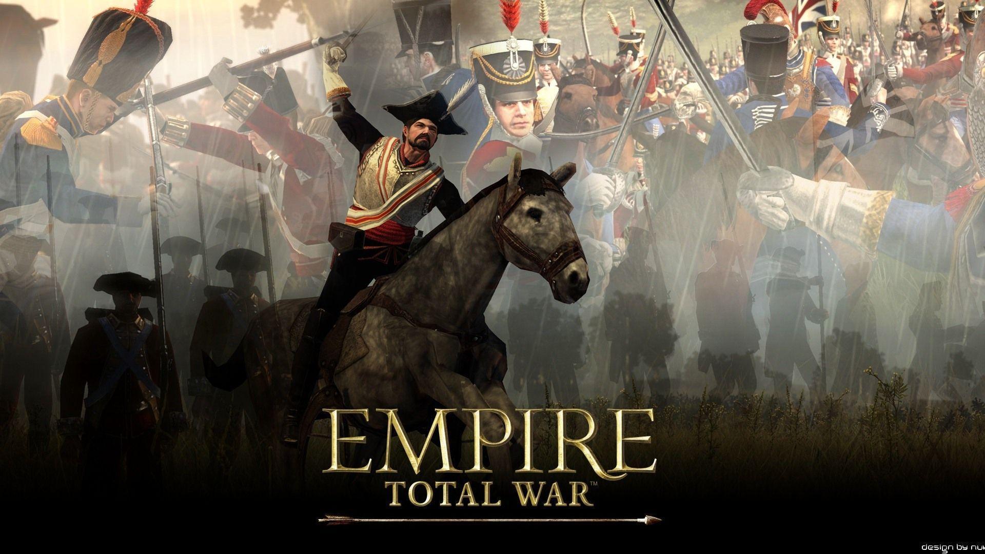 Empire Total War Wallpapers 1920x1080