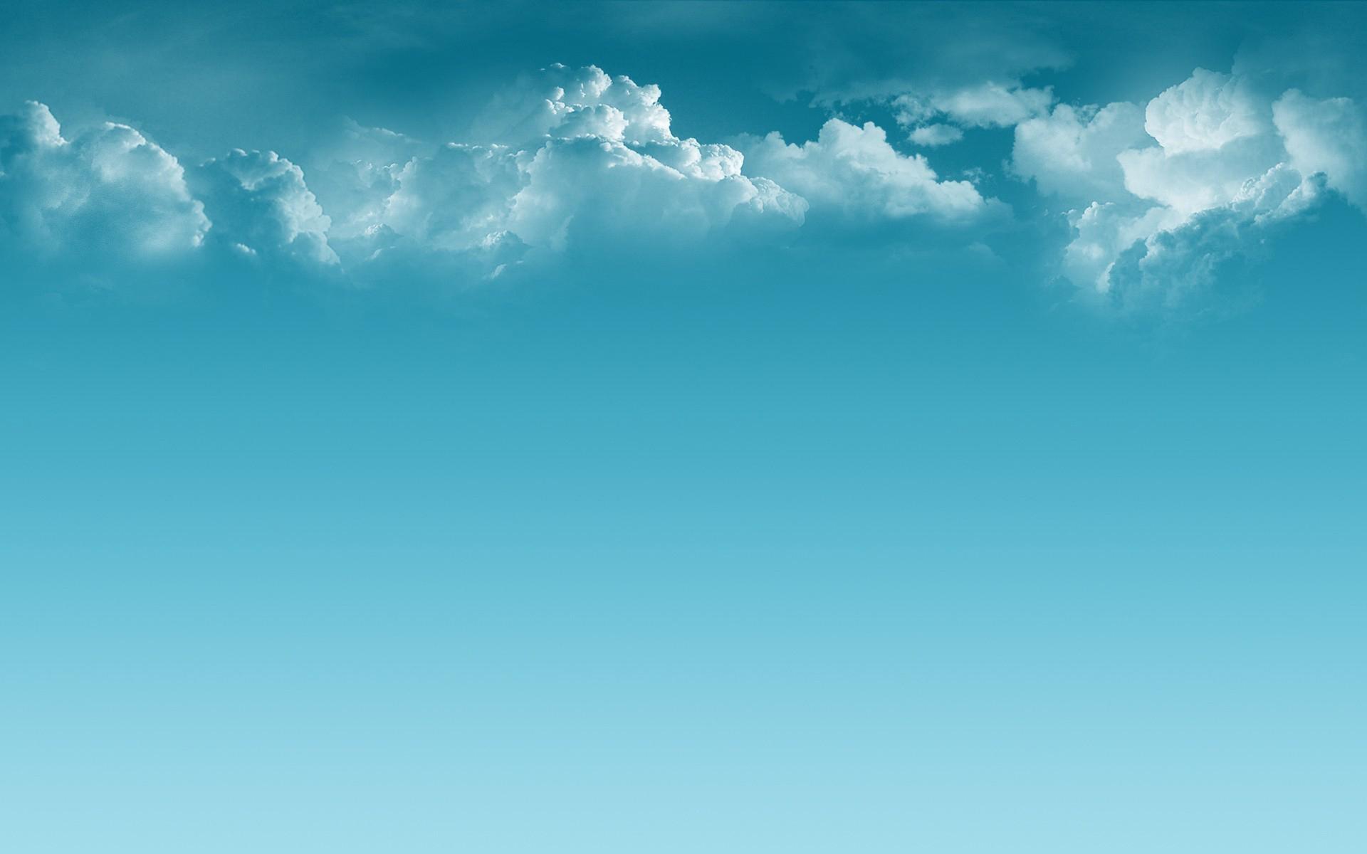 Desktop Sky Backgrounds 1920x1200