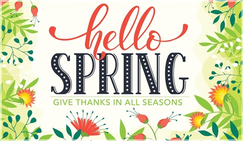 Spring eCards   eMail Greeting Cards Online 500x290