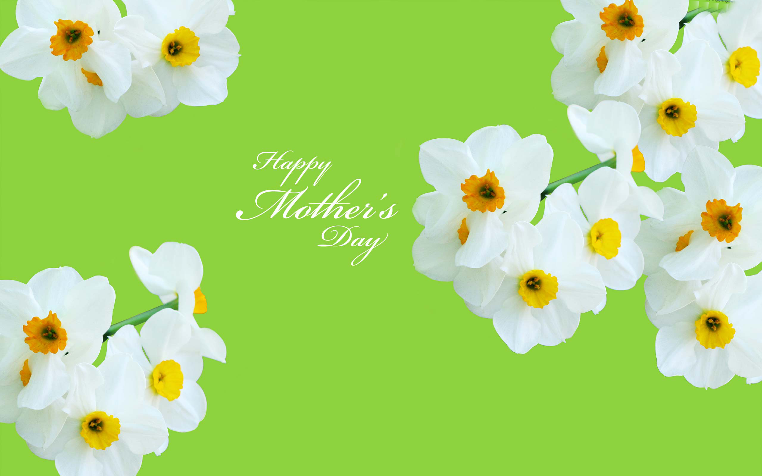 Happy Mothers Day 2014   Wallpaper High Definition High Quality 2560x1600