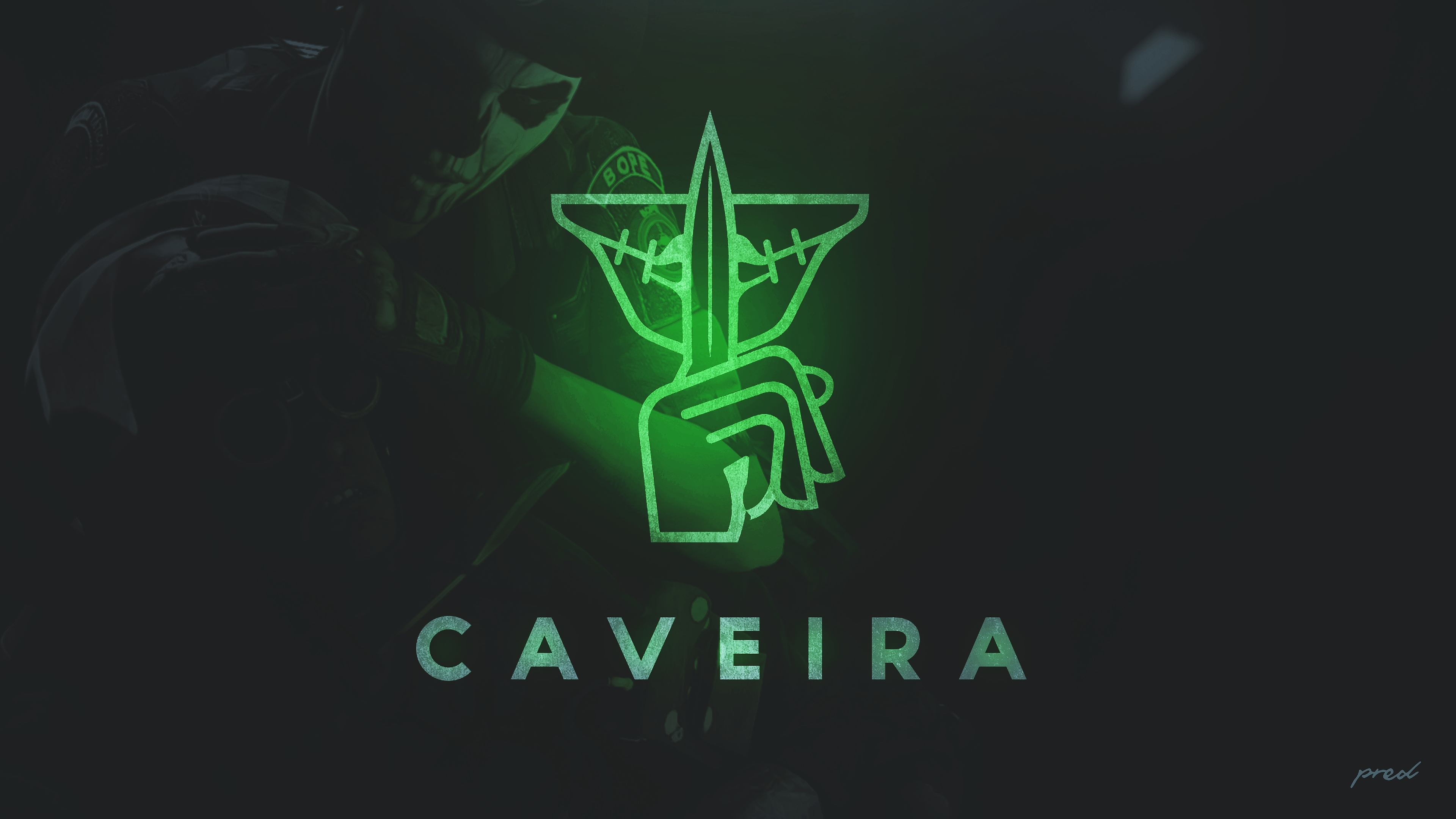42 Caveira Wallpaper On Wallpapersafari