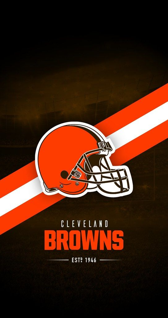 Stunning Cleveland Browns Live Wallpaper images For Download 543x1024