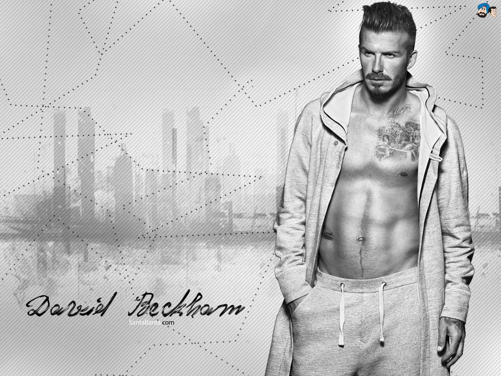 David Beckham Wallpaper 35 1024x768