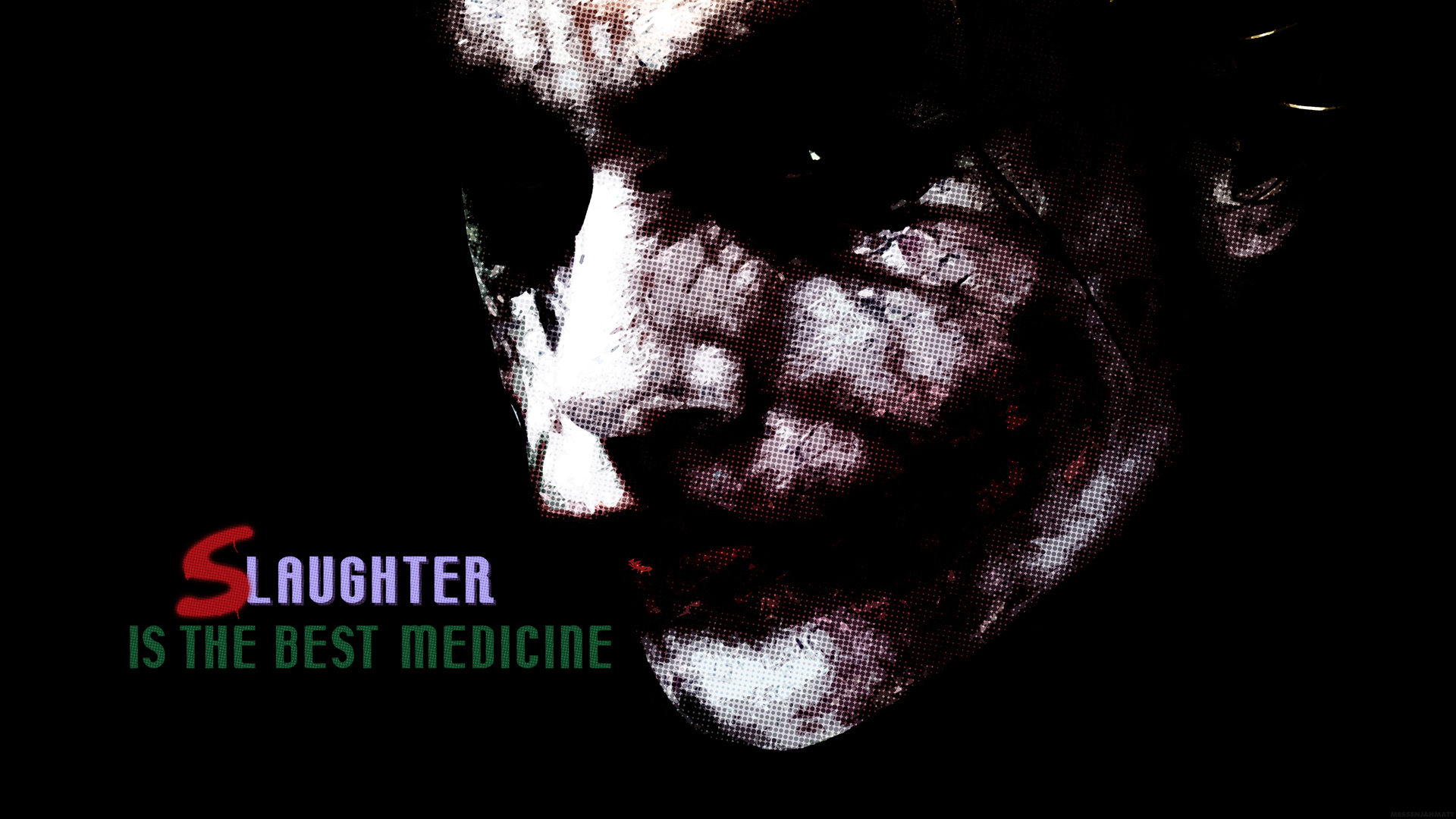 The Joker images joker HD wallpaper and background photos 28092877 1920x1080
