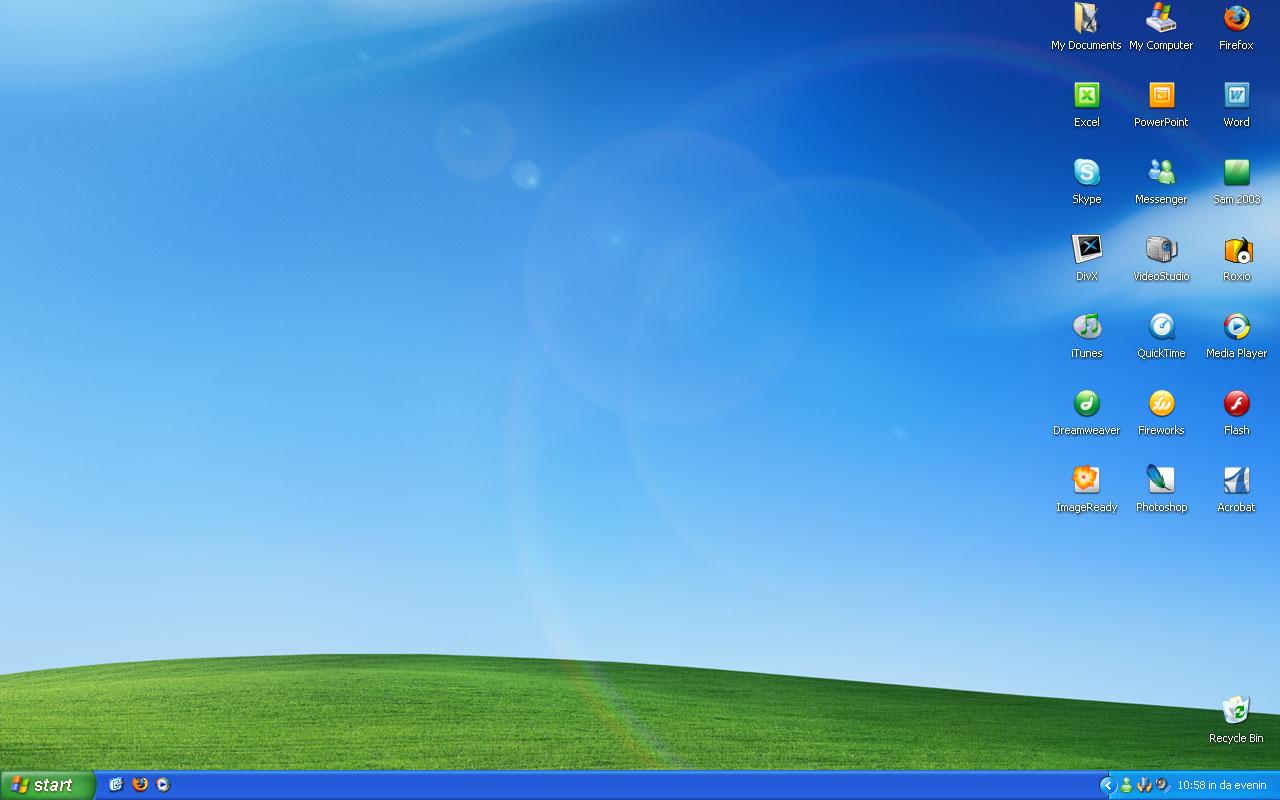 Windows XP Screensavers And Wallpaper WallpaperSafari