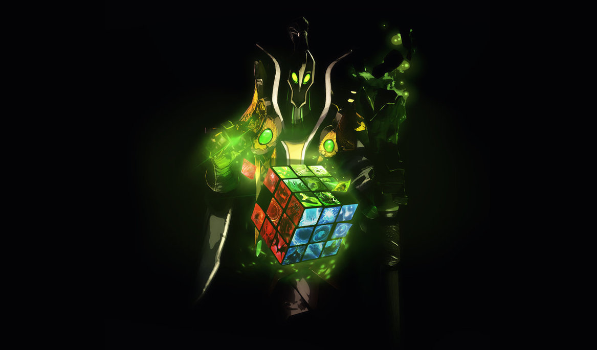 Dota 2 Rubick Wallpapers 1167x685