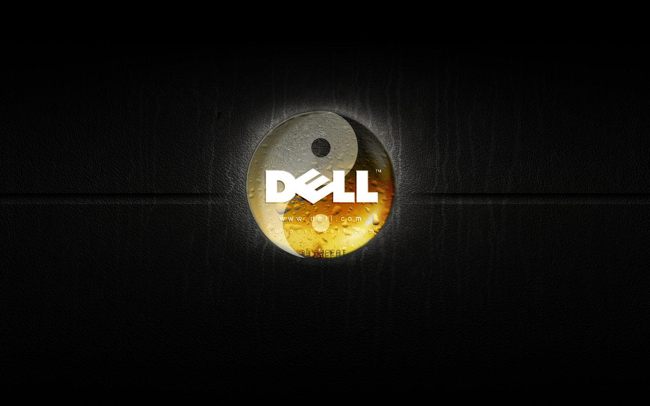 High Definition Dell Wallpaper