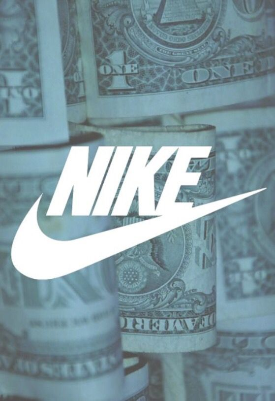 Nike Money Wallpapers Pinterest Nike and Money 559x814