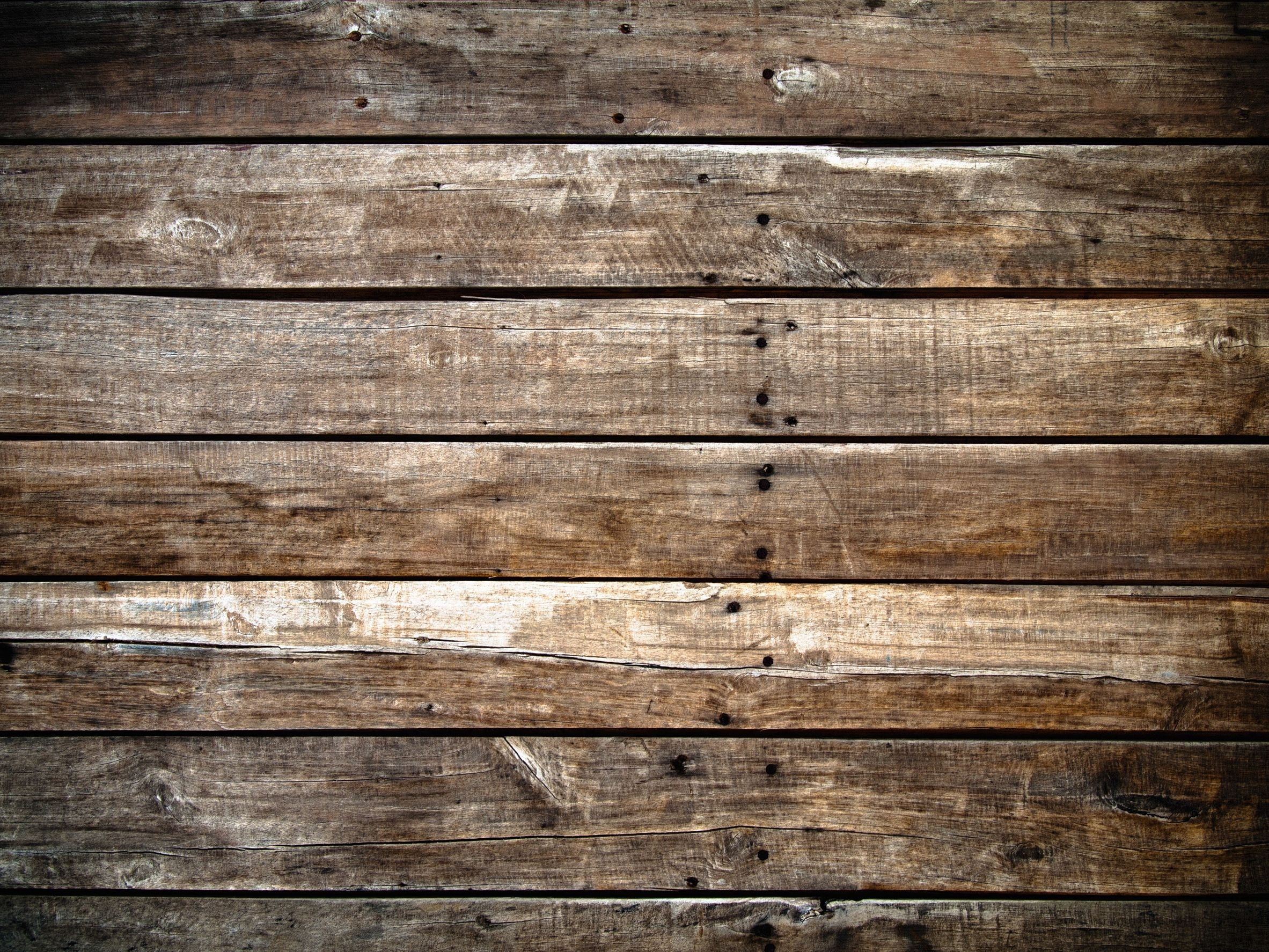 how to clean old wood walls