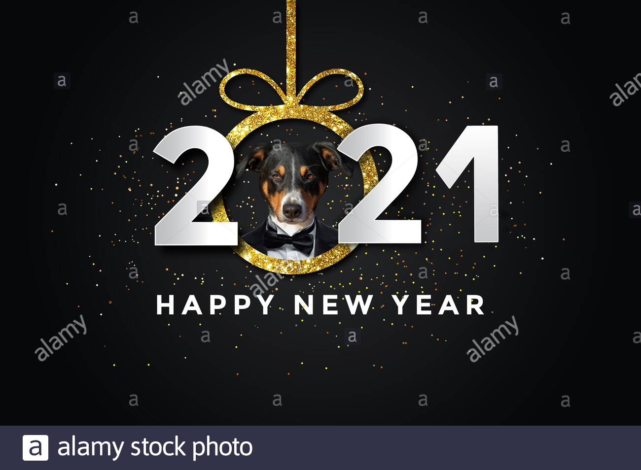 Happy New Year 2021 High Resolution Stock Photography and Images 1300x954