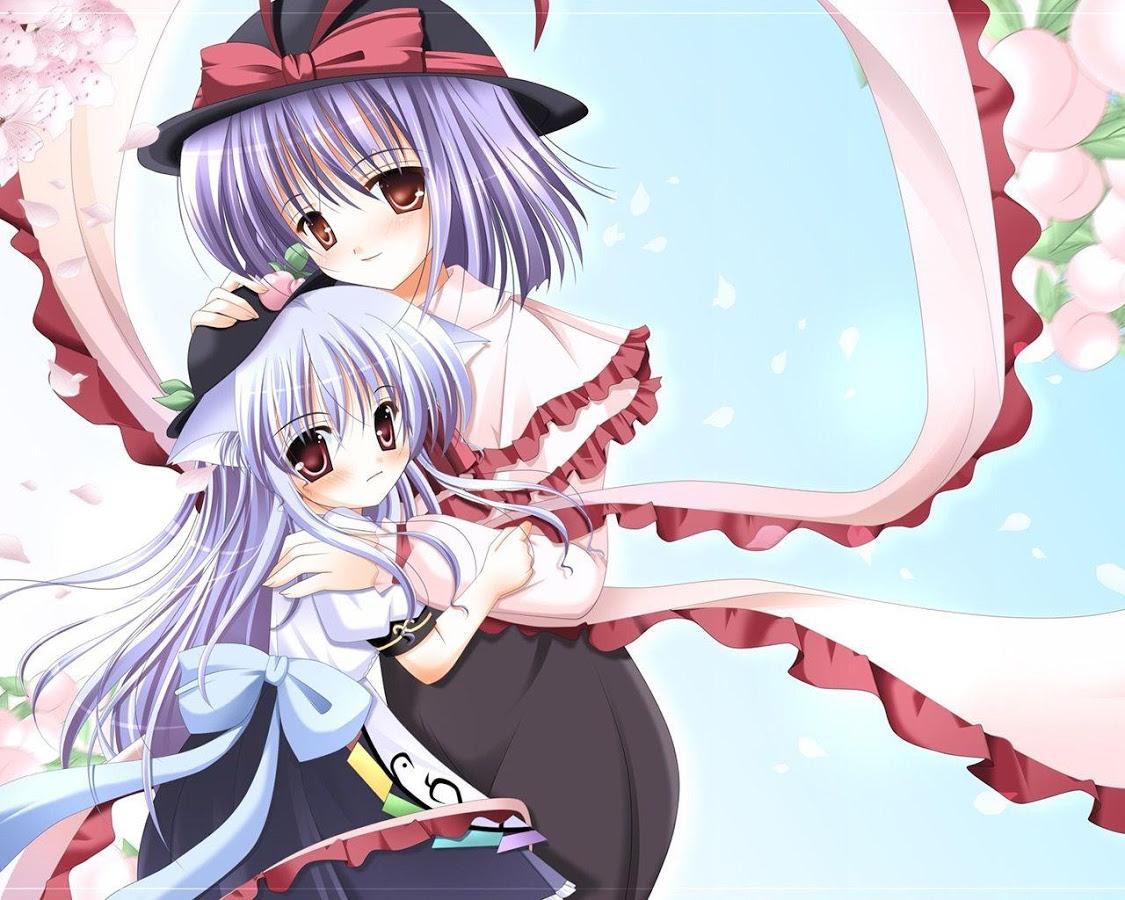 Anime Wallpaper   screenshot 1125x900