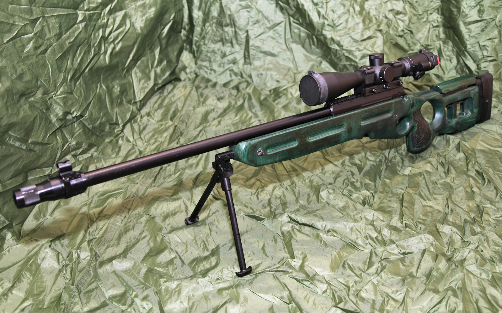 2013 HD Sniper Wallpapers 1600x1000