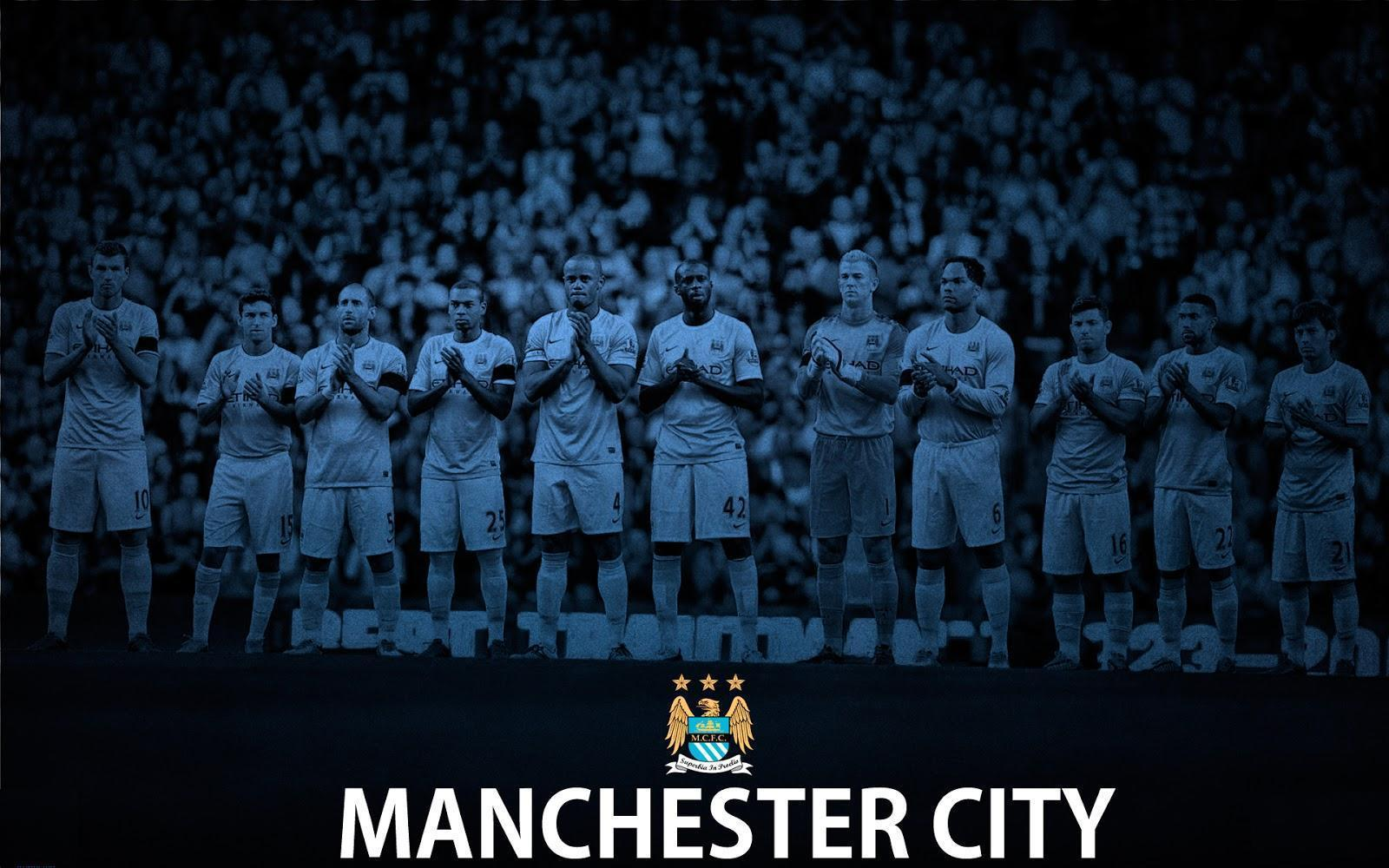 Manchester City Wallpapers 2015 1600x1000